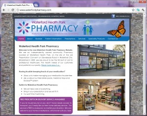 Waterford Health Park Pharmacy