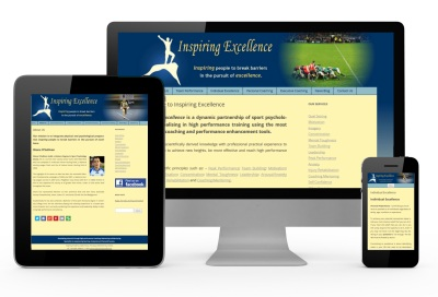 Inspiring Excellence - Sports Psychologist Waterford, Ireland.