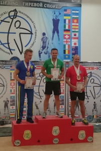 european-kettlebell-champion
